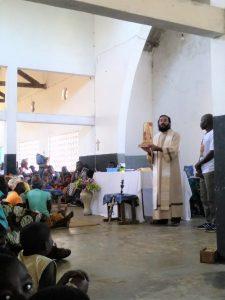 Missionários do RS celebram 25 anos de presença em Moçambique (1)