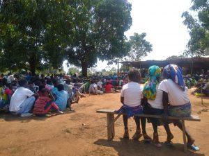 Missionários do RS celebram 25 anos de presença em Moçambique (4)