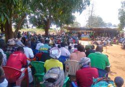 Missionários do RS celebram 25 anos de presença em Moçambique