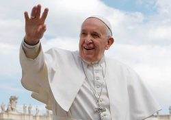 Francisco reza por uma nova primavera missionária na Igreja