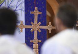 Igreja no Brasil dá início ao Mês Missionário Extraordinário