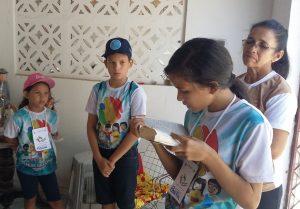 Visitas Missionárias 2