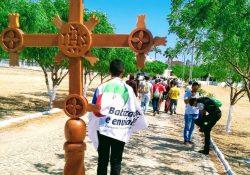 Simpósio missionário para seminaristas do Ceará