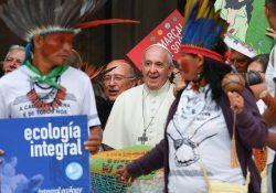 Sínodo para a Amazônia tem documento final aprovado