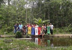 JM da Diocese de Abaetetuba realiza encontro de espiritualidade missionária