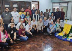 COMIRE SUL 3 envia para missão em Moçambique