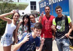 JM de São Paulo realiza experiência missionária