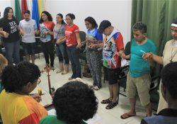 Conselho Missionário do Norte 2 realiza reunião ampliada