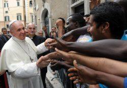 Mensagem do Papa Francisco para o Dia Mundial dos Pobres