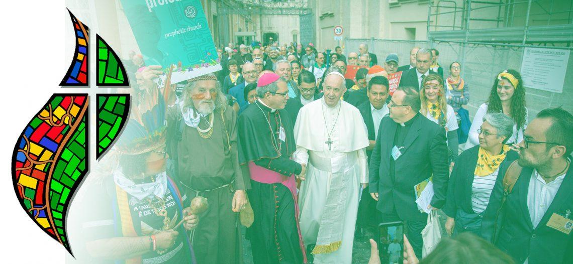 Conversão pastoral: Igreja em saída e com rosto amazônico