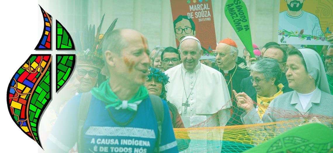 Conversão cultural: Uma Igreja aliada dos povos indígenas e autóctone