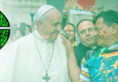 Conversão ecológica: A dimensão socioambiental da evangelização
