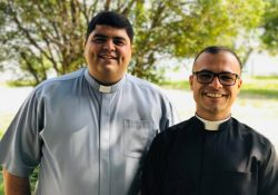 Seminaristas da Diocese de Campos (RJ) farão experiência missionária na Amazônia