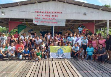 JM do Amapá (AP) celebra Dia Nacional da Juventude