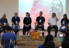 Congresso da JM teve primeira conferência