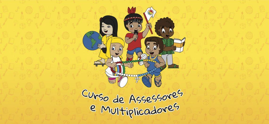 IAM realiza formação para assessores de todo o Brasil
