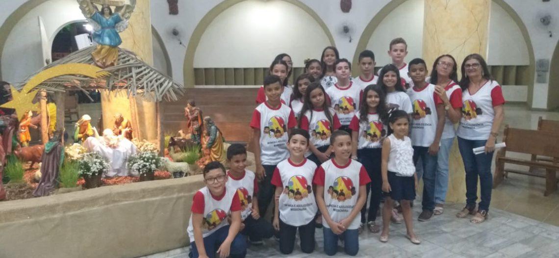 Dia Mundial da IAM na Diocese de Patos (PB)