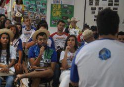 Congresso reflete a caminhada da Juventude Missionária