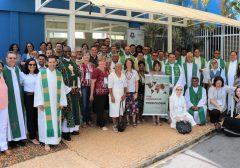 Pós-graduação em Missiologia inicia suas aulas em Brasília