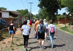 JM do Rio Grande do Sul realiza VII Acampartilha Tua Fé