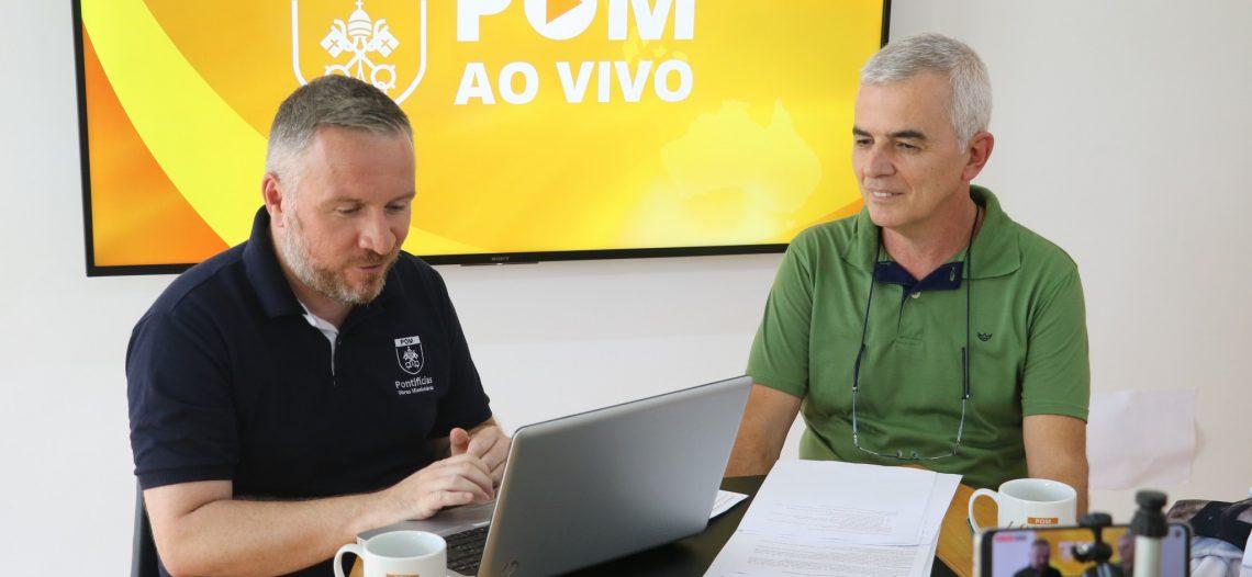 8ª Jornada da IAM teve lançamento no POM AO VIVO