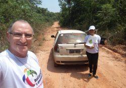 Casal da Diocese de Diamantino (MT) fará experiência missionária no Amazonas