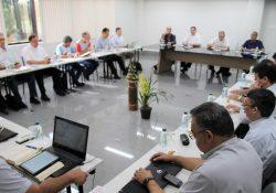 Assessores da CNBB compartilham suas experiências missionárias