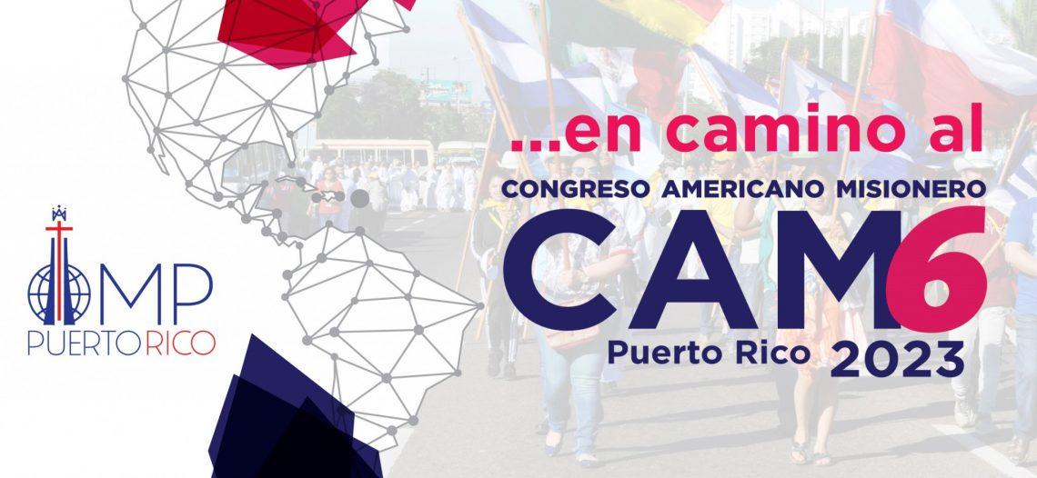 6º Congresso Missionário Americano terá lançamento no próximo domingo