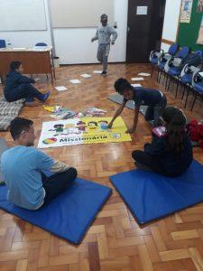 IAM cria grupo de crianças surdas em Porto Alegre (1)