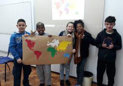 IAM para surdos em Porto Alegre (RS) é destaque no Boletim Internacional da Obra