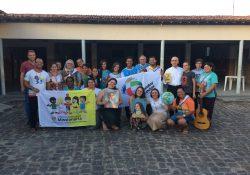 Sergipe realiza encontro com assessores da IAM para preparar formadores