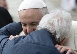 Mensagem do Papa para o Dia Mundial do Enfermo