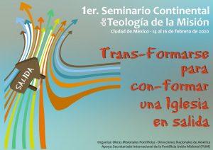 Seminario continental Mexico proyectar