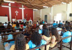 Assembleia Diocesana da IAM e JM na Diocese de Mossoró (RN)