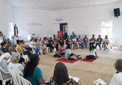 IAM do Regional Norte 3 realiza formação para assessores