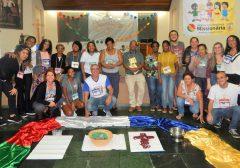 IAM da Diocese de Valença (RJ) realiza encontro de formação de assessores