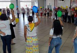 Diocese de Toledo promove EFAIAM para setenta novos assessores