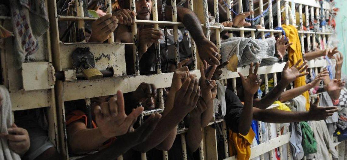Pastoral Carcerária exige medidas de prevenção ao Covid-19 nas prisões