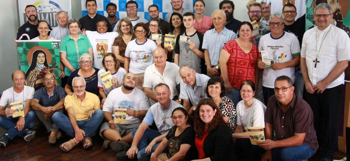 Documentário celebra 25 anos de Missão em Moçambique