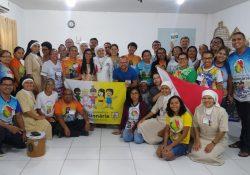 Pará realiza curso de multiplicadores da IAM