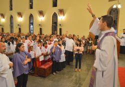 Sacerdote de Minas Gerais fará experiência missionária na Diocese de Óbidos (PA)