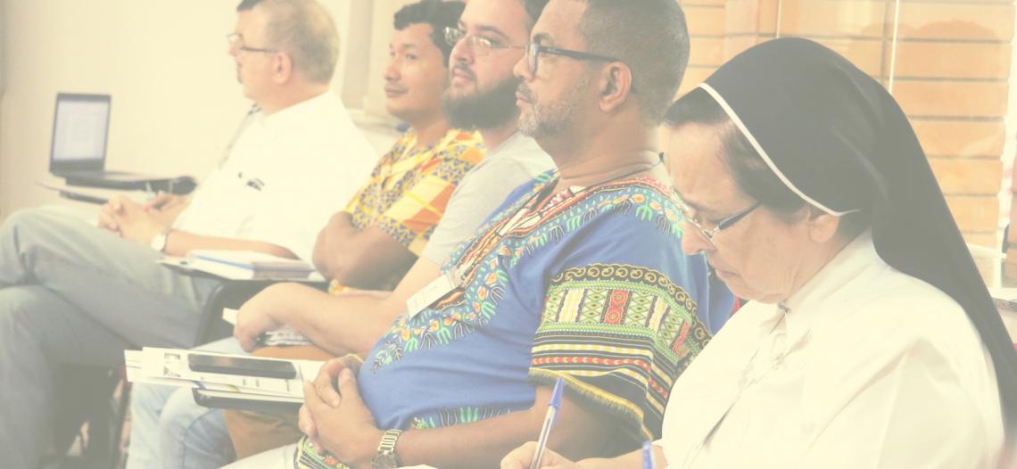 Conselho Missionário cancela assembleia e reunião dos bispos da missão