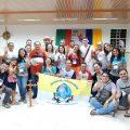 Participantes do RN no Regional