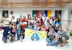 Famílias Missionárias participam da assembleia do COMIRE do NE2