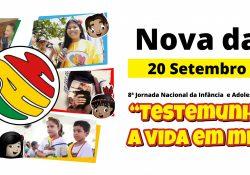 8ª Jornada da IAM transferida para 20 de setembro