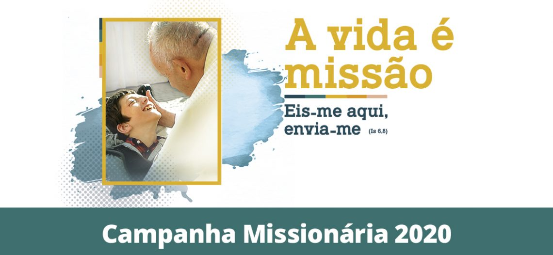 Campanha Missionária 2020