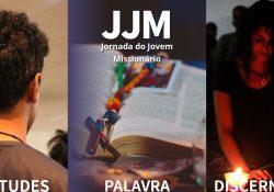 Jornada do Jovem Missionário tem novo material para os grupos de JM
