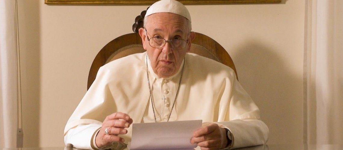 Mensagem do Papa às Pontifícias Obras Missionárias