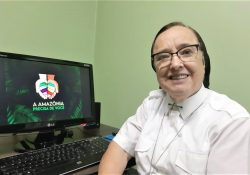 CRB apoia a campanha A Amazônia precisa de você