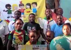 IAM de Pemba agradece semana de oração do Brasil
